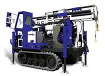 Water Well Drill Machine