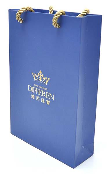 Jewellery Paper Bags