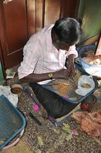 Handmade Beedi Contract Service