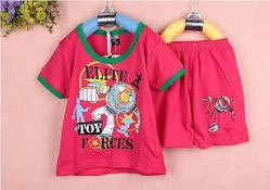 Kids Garment Printing Services