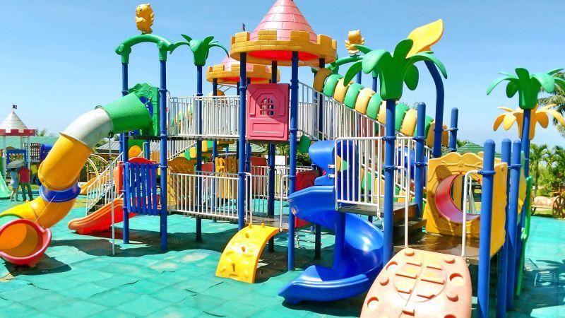 Children Park Services