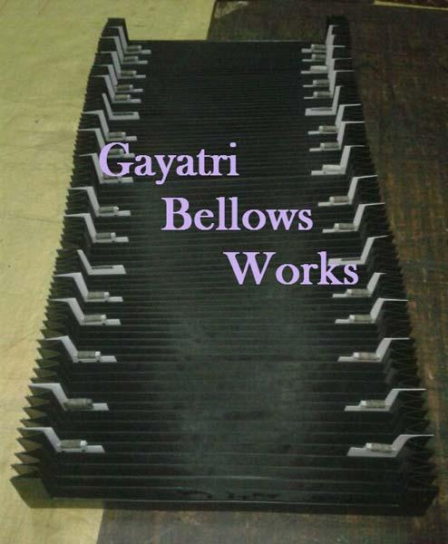C Type Bellows