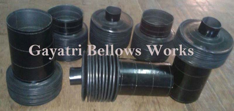 Leather Bellows