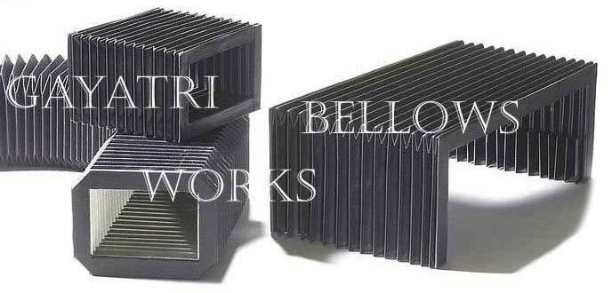 Rubber Coated Bellows