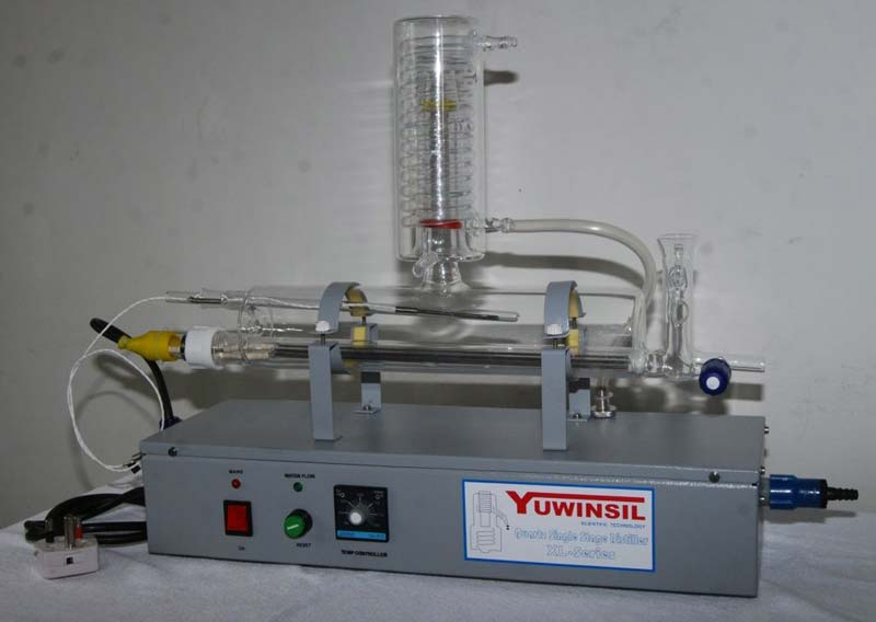 Borostil-4S XL Water Distiller