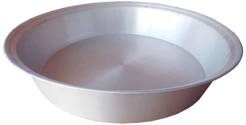 Aluminium Basin or baaf
