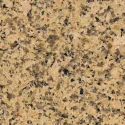 Crystal Yellow Granite Stone