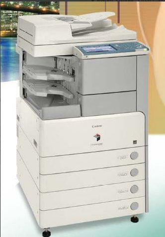 Canon IR 3230 Photocopier Machine