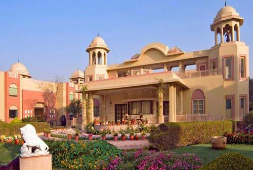 Heritage Building Designing Services