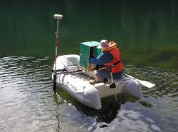 Hydrographic Surveying Services