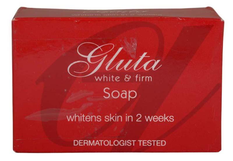 Gluta Soap