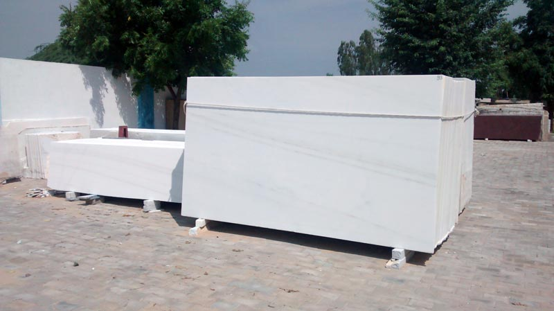 Alberto Imported Marble Stone