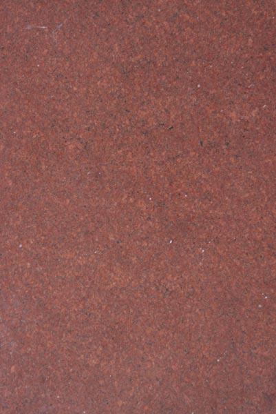 Blazing Red Granite Stone