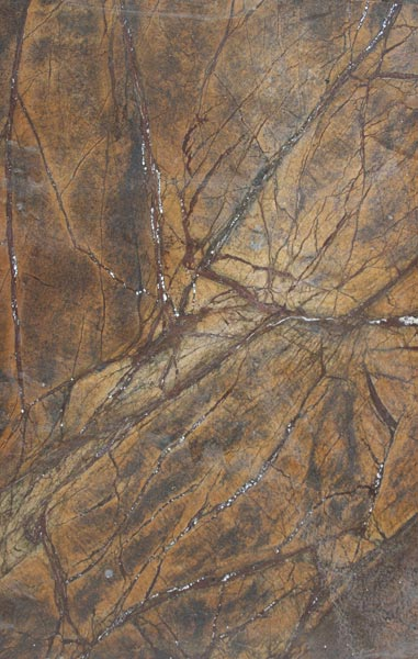 Forest Brown Indian Marble Stone