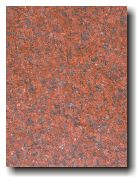 Jhansi Red Granite Stone