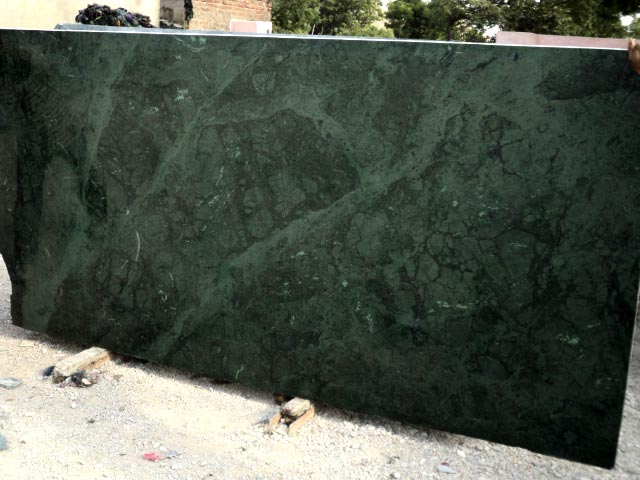 Royal Green Indian Marble Stone