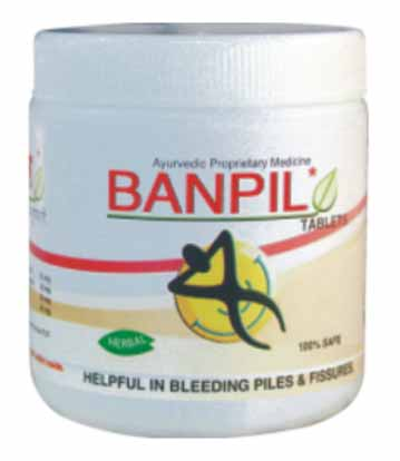 Banpil Tablets