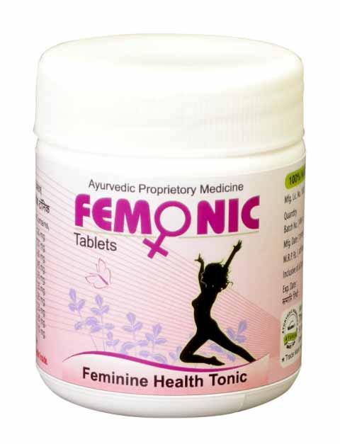 Femonic Tablets