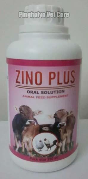 Zino Plus Liquid Feed Supplement