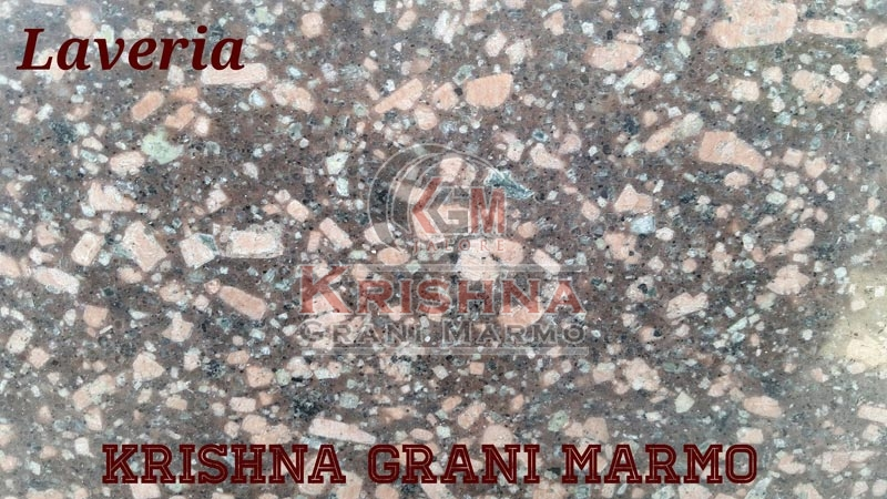 Laveria Granite Stone