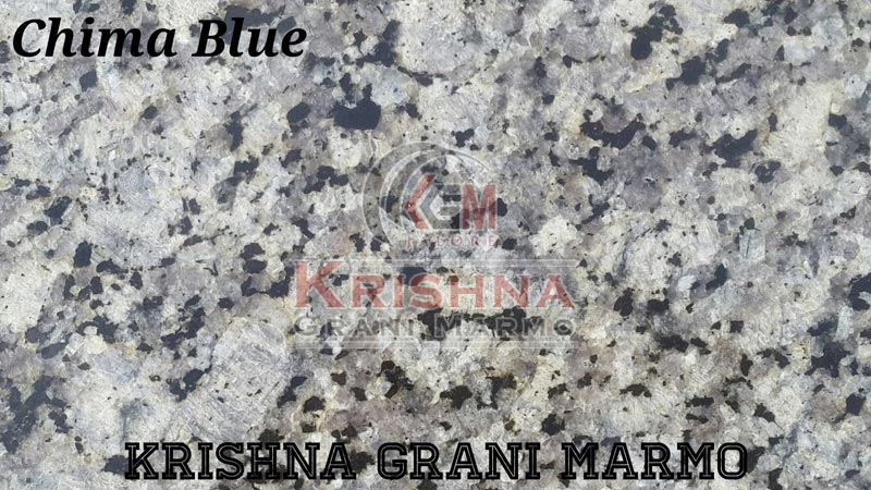 Chima Blue Granite Stone