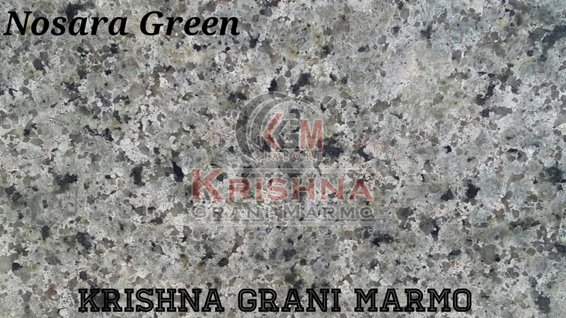 Nosara Green Granite Stone
