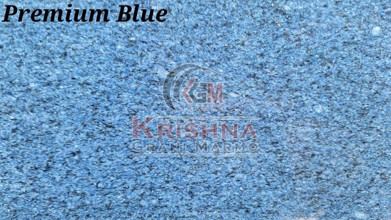 Premium Blue Granite Stone
