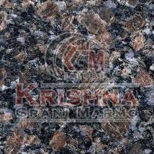 Sapphire Blue Granite Stone