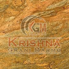 Vyara Gold Granite Stone