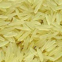 Sharbati Golden Sella Parboiled Basmati Rice