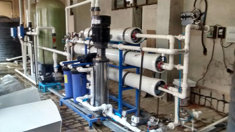 Ro Plant Reverse Osmosis Plant Ro Water Plant Suppliers