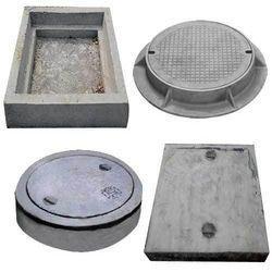 SFRC Manhole Covers
