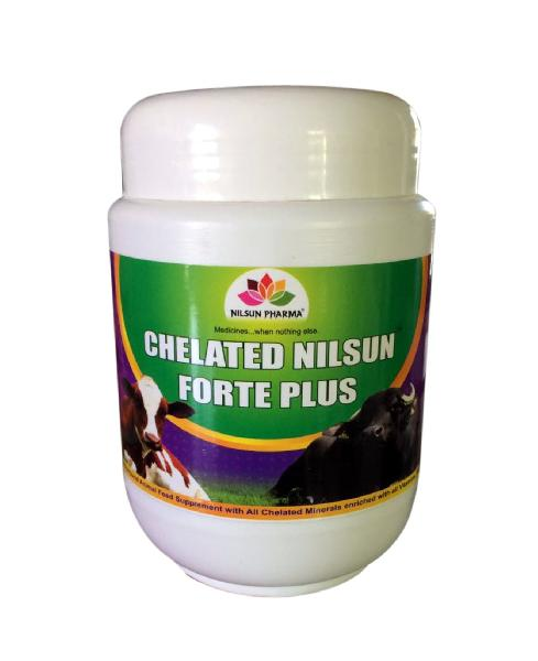 Chelated Nilsun Forte Plus Powder