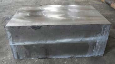 Forging Die Steel 01