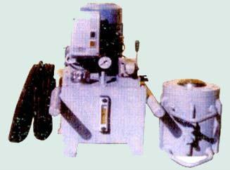 Hydraulic Jack Machine