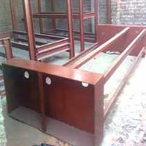 Metal Fabricated Product (001)