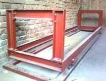 Metal Fabricated Product (002)