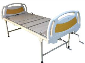 Fowler Bed with ABS Panels (MODEL - HI-2002 WITH ABS PANEL)