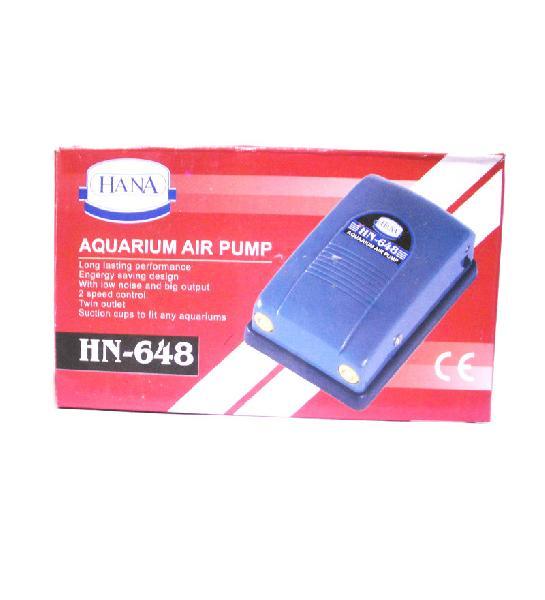 Aquarium Air Pump 02