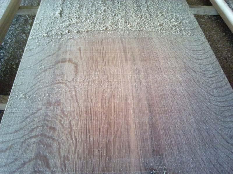 Oak Wood Timber