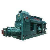 clay brick machinery