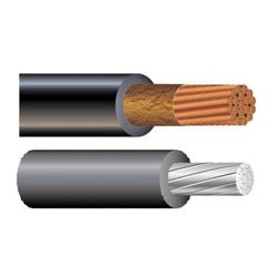 XLPE Insulated Copper Conductor Cables