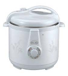 Branded Electrical Pressure Cooker