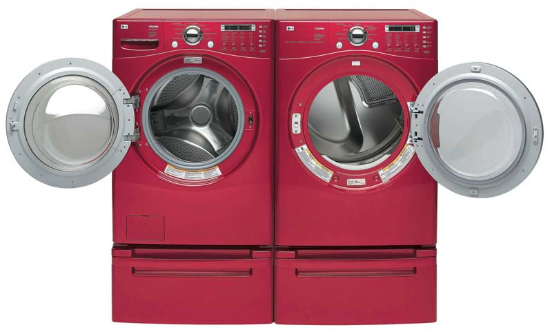 Branded Washing Machine