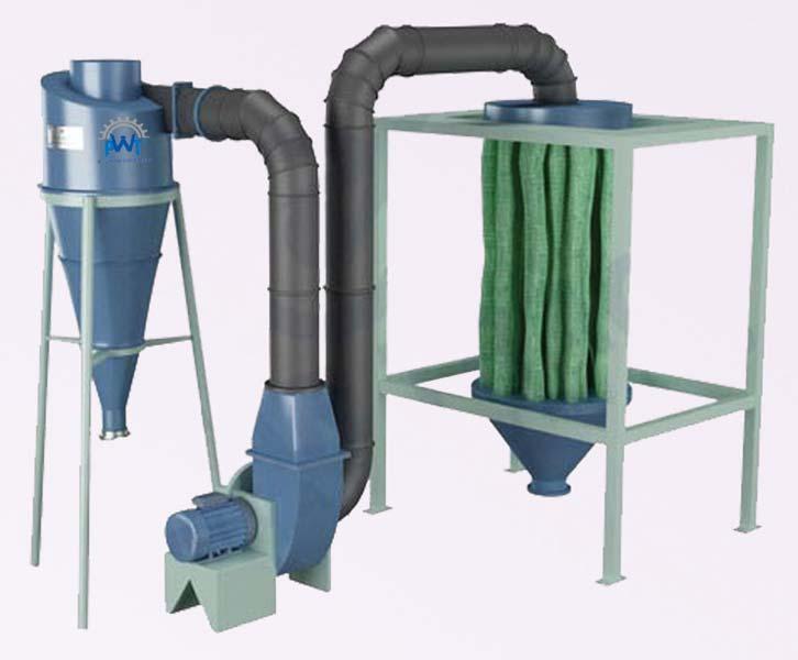 Ayurvedic Milling System