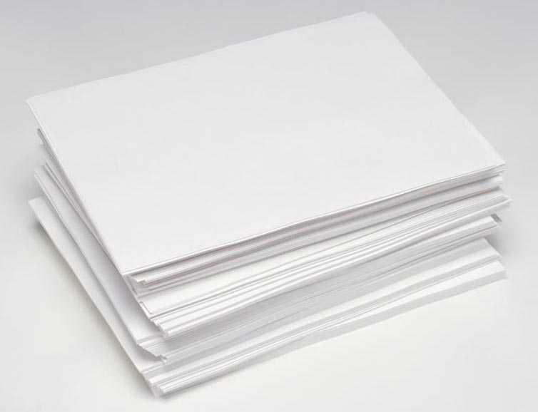 White A PaperWhite Copy PaperA White Paper Exporters