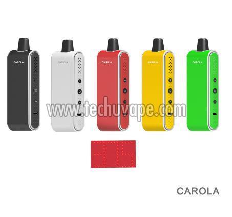 Carola Dry Herb Vaporizer