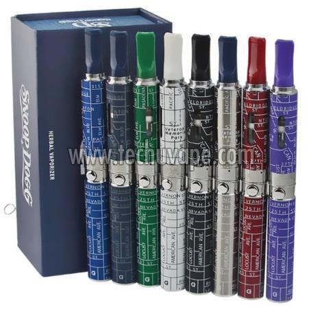 Snoop Dogg G Pen Vaporizer