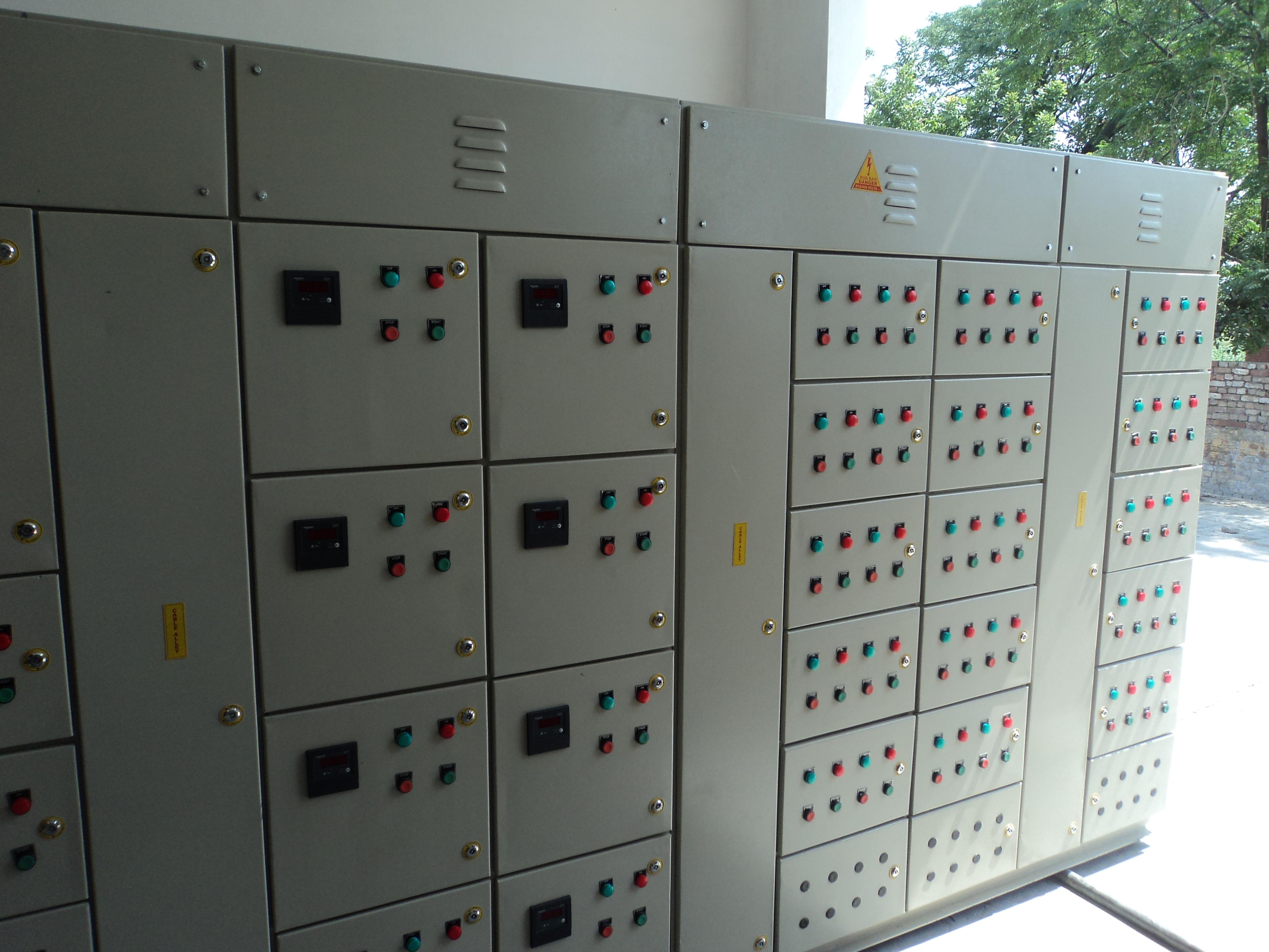 Ziemlich Mcc Panel Fotos - Die Besten Elektrischen Schaltplan-Ideen ...
