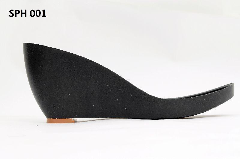 SPH 001 (01) - Plastic Gola Heel